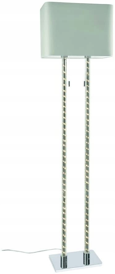 Lampa podłogowa SOMPEX Podwójna