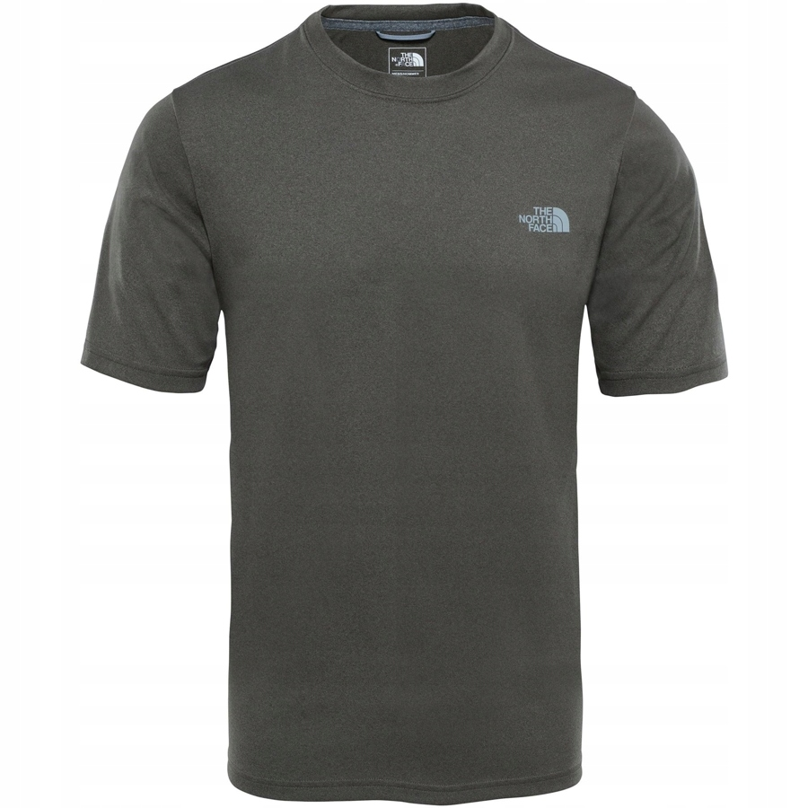 KOSZULKA MĘSKA T-SHIRT THE NORTH FACE REAXION