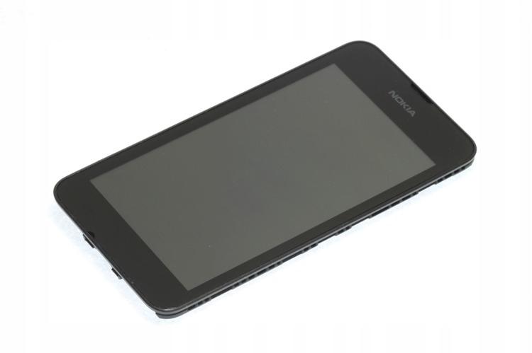 ORYGINALNY WYŚWIETLACZ LCD DOTYK NOKIA LUMIA 530