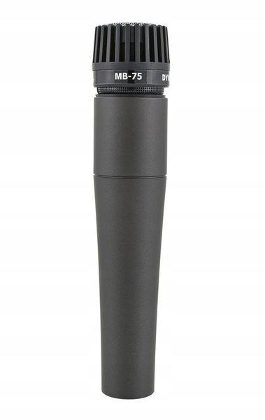 Mikrofon pojemnościowy the t.bone MB 75