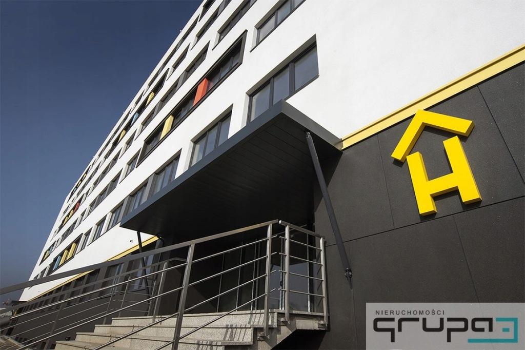 Biuro, Poznań, 47 m²