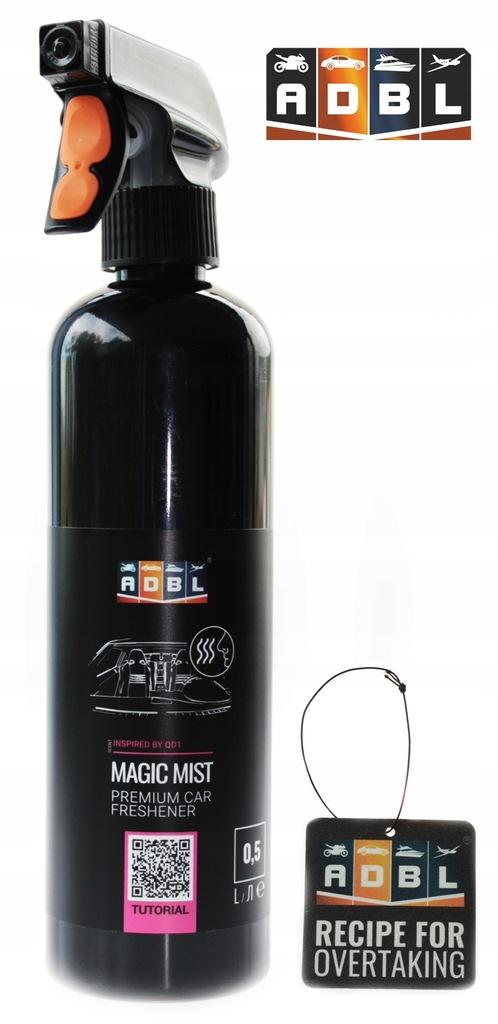 ADBL Magic Mist QD1 Zapach Samochodowy