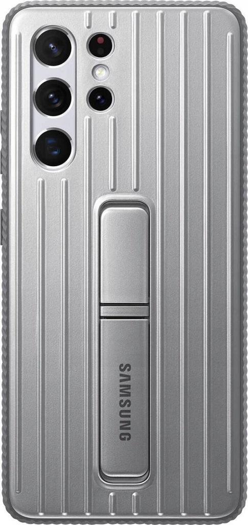 Etui Samsung Galaxy S21 Ultra EF-RG998CJ jasno sza