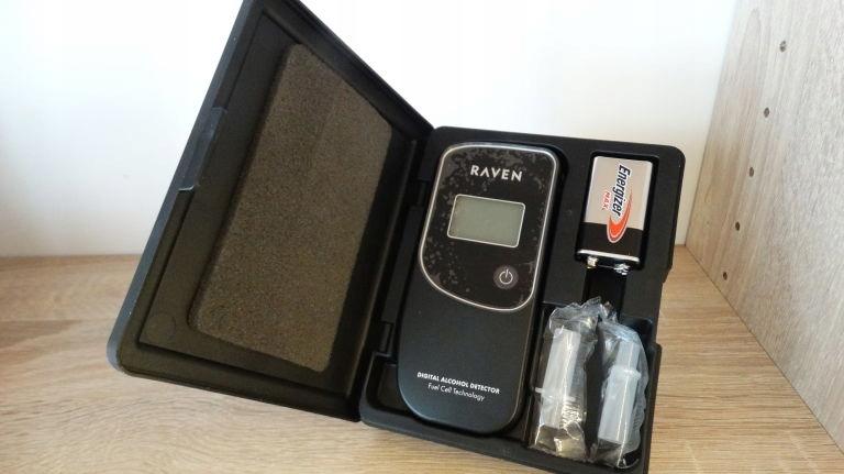 ALKOMAT RAVEN EAL001