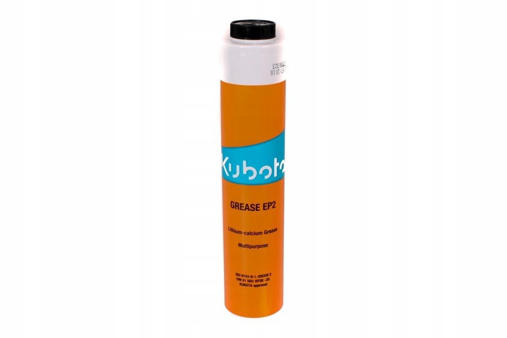 Smar Kubota grease EP2 0,4Kg ORYGINALNY