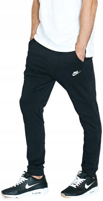 Spodnie NIKE JOGGER dresowe na trening r. XXL