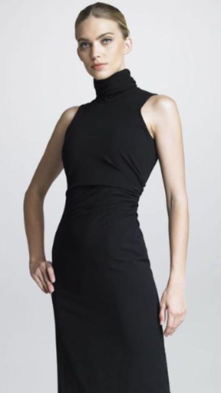 Armani 36 sukienka jedwabna ORYGINAŁ za 1/4 ceny!