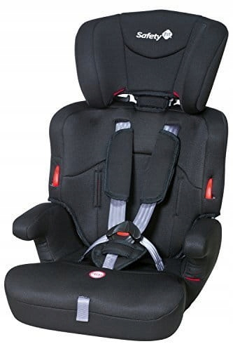 Fotelik samochodowy 9-36 kg Safety 1ST EVERSAFE