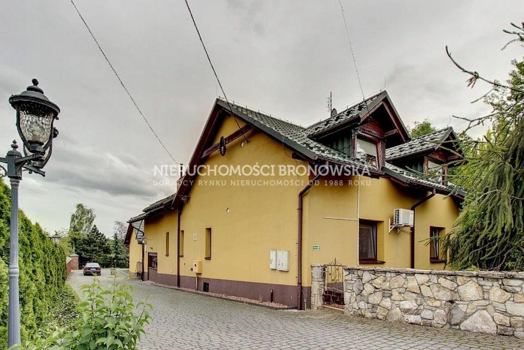 Na wynajem Jasienica, bielski, 180,00 m²