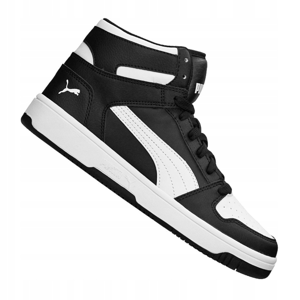Buty Puma Rebound LayUp Sneakers r.38,5