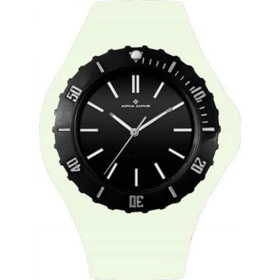 Zegarek ALPHA SAPHIR 362K Nowy