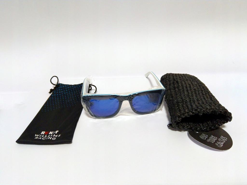 Okulary przeciwsłoneczne Williams Racing Pala
