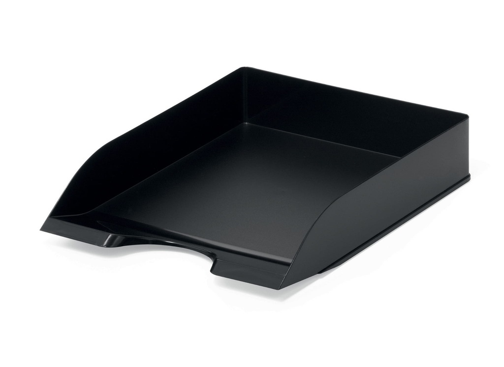 Szuflada na dokumenty Durable Basic A4 czarny