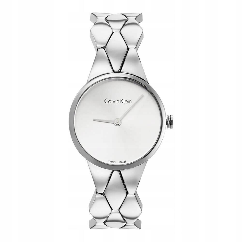zegarek damski Calvin Klein K6E23146