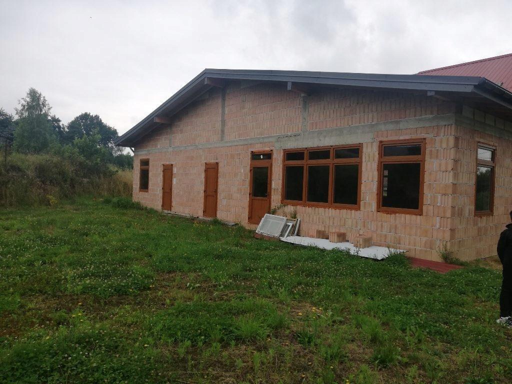 Dom, Tarnów, 507 m²