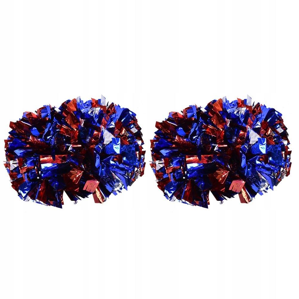 Pompony dla cheerleaderek VGEBY1