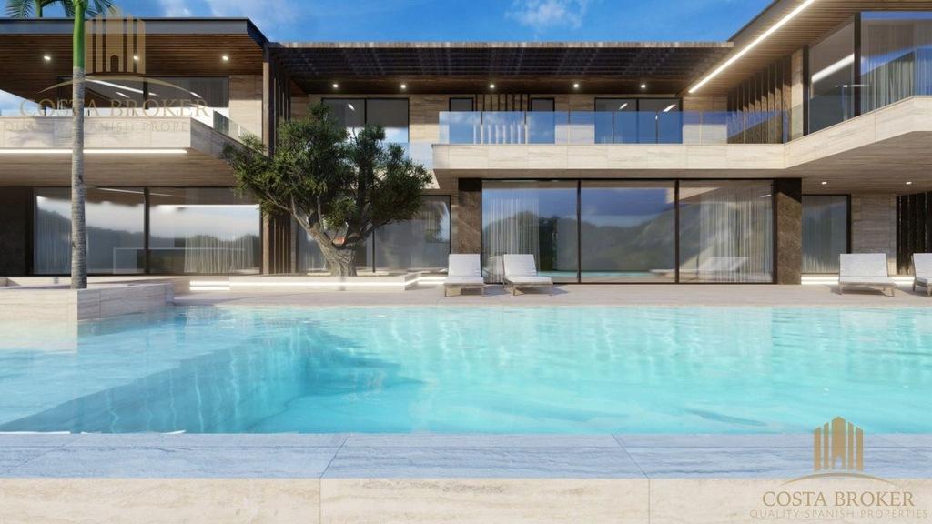Dom, Alicante, 594 m²