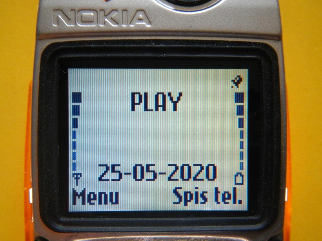 NOKIA 3510i -- wyświetlacz -- sprawny, oryginalny