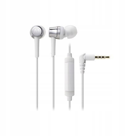 Audio Technica ATH-CKR30ISSV 3.5mm (1/8 inch), In-