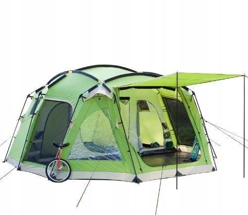 malwa 3 namiot wielkosc