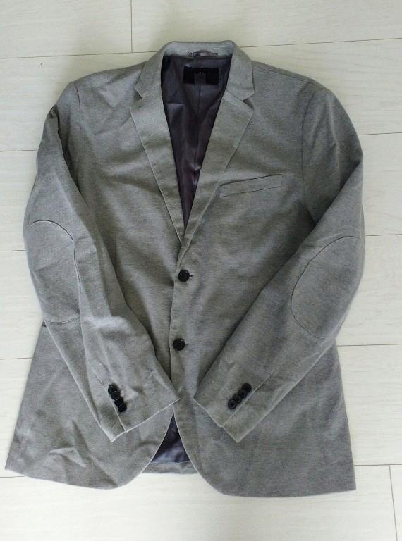 Zestaw ubrań męskich Marynarka Polo XL