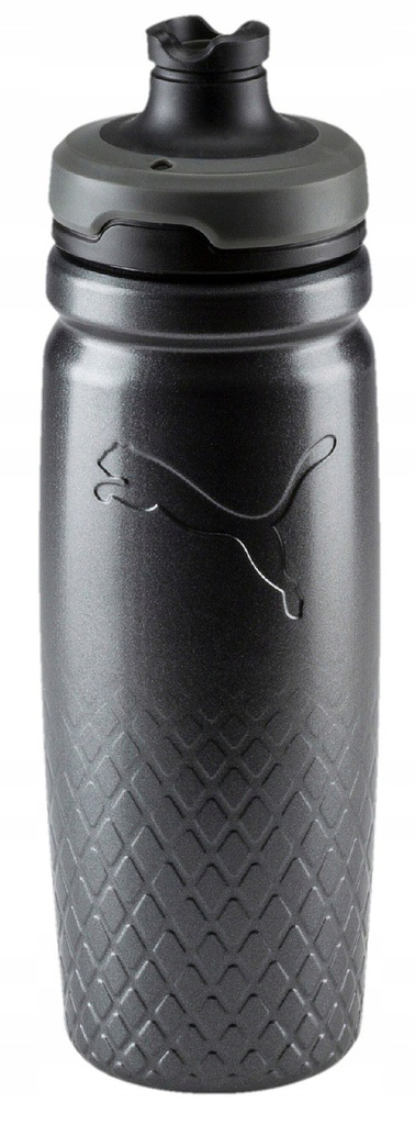 butelka na napoje Puma Tr Performace - Puma Black