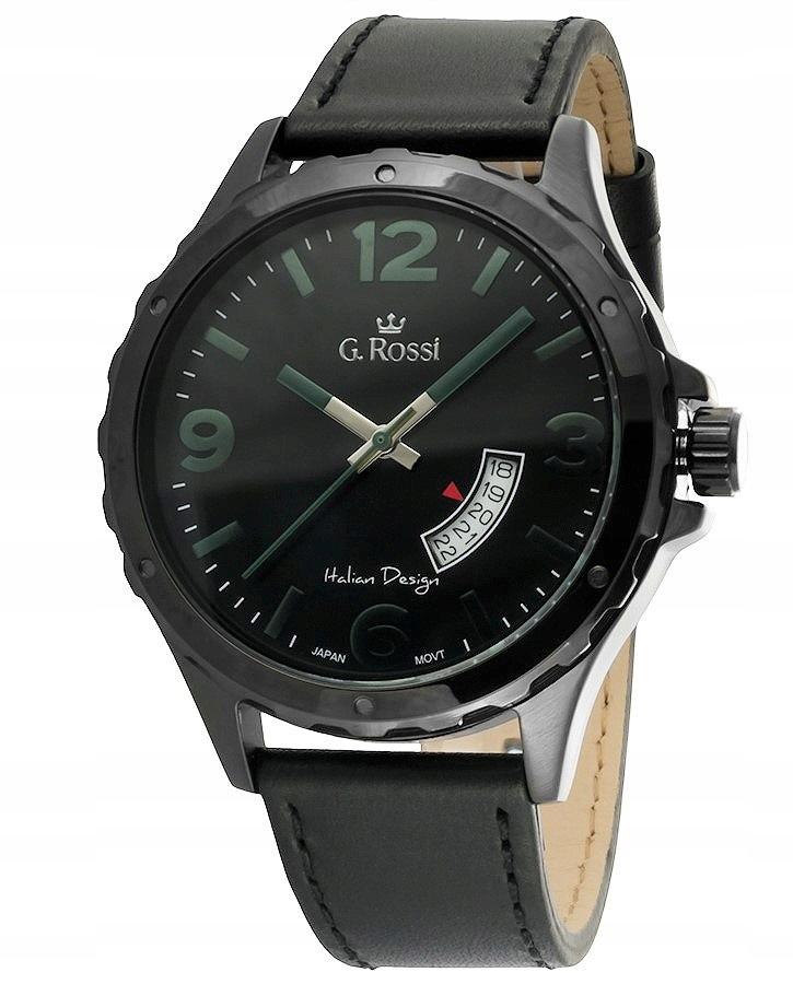 Zegarek Męski GINO ROSSI 10273A-1A5