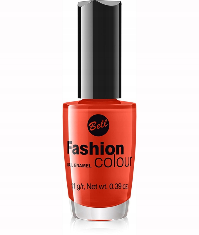 Bell HYPO Lakier Fashion Colour nr 204