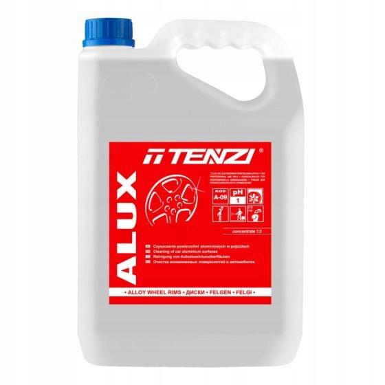 ALUX Tenzi 5l kwas do mycia felg aluminiowych