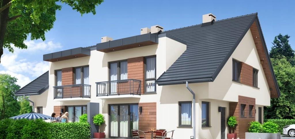 Dom, Tarnów, 75 m²