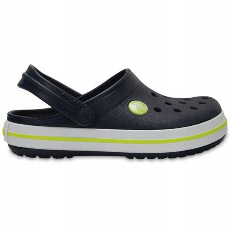 Buty Crocs Crocband Clog K Jr 204537 42K 20-21