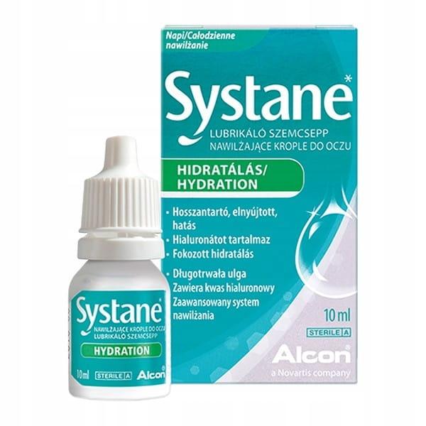 Systane Hydration, 10 ml