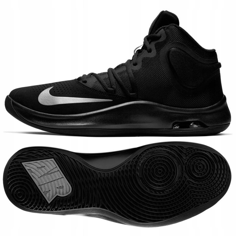 Buty do koszykówki Nike Air Versitile IV NBK 42