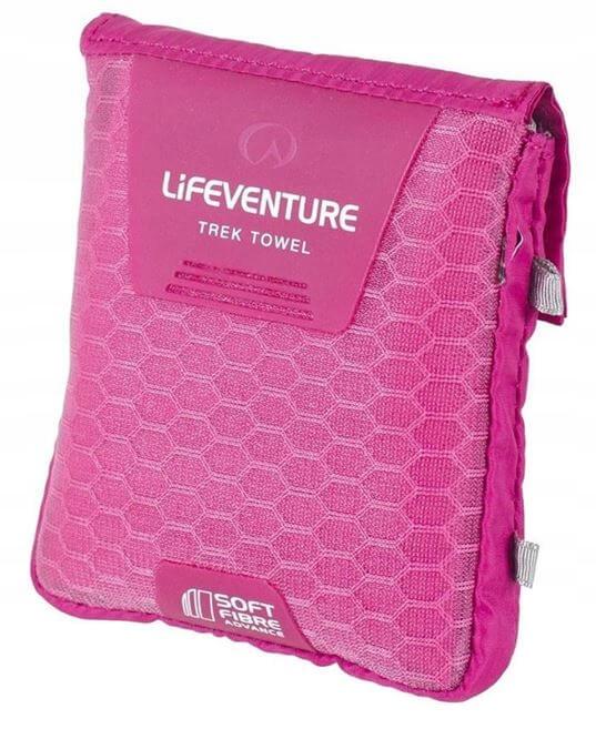 Ręcznik szybkoschnący Advance Pocket Lifeventure