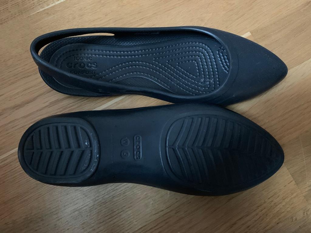 Crocs W 5 35