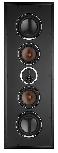 Dali PHANTOM S-280 Głośnik Instalacyjny