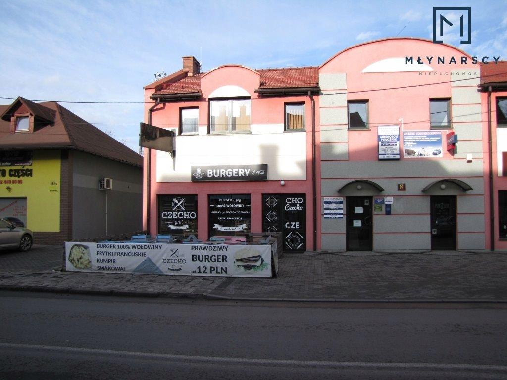 Na wynajem Czechowice-Dziedzice, bielski, 58,00 m²