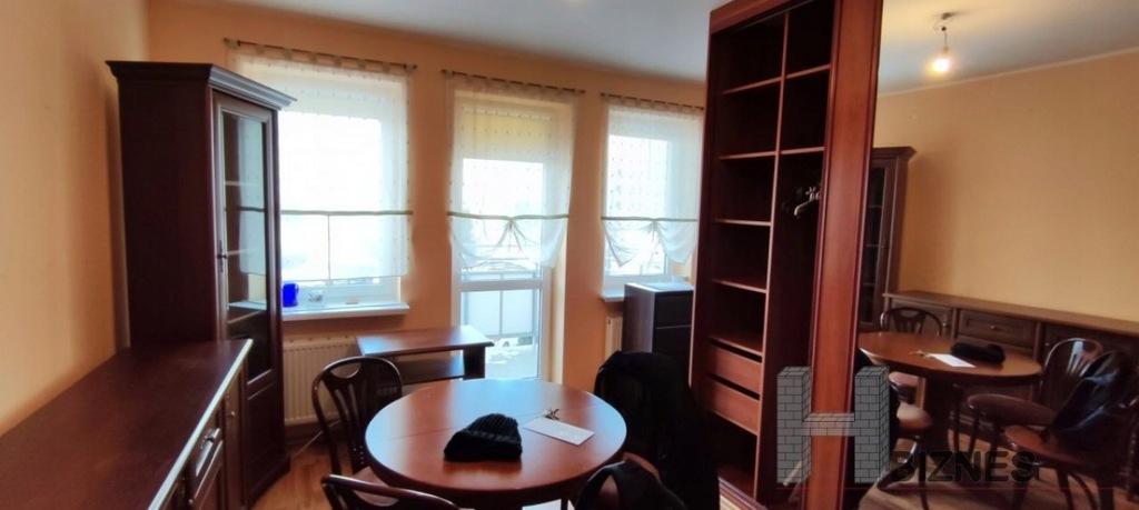Mieszkanie, Poznań, Nowe Miasto, 25 m²