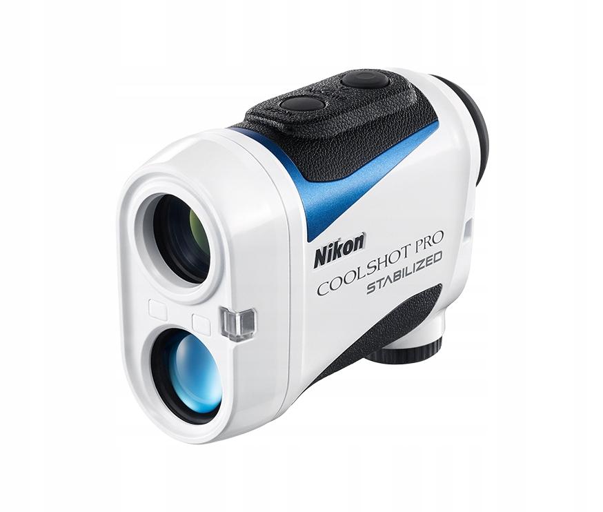 Nikon COOLSHOT Pro Stabilized Dalmierz Dystr. PL