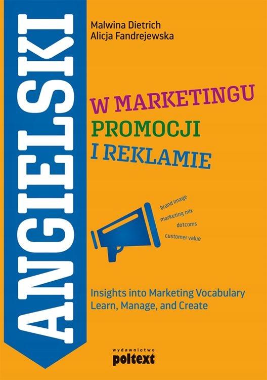 Angielski w marketingu promocji i reklamie insight