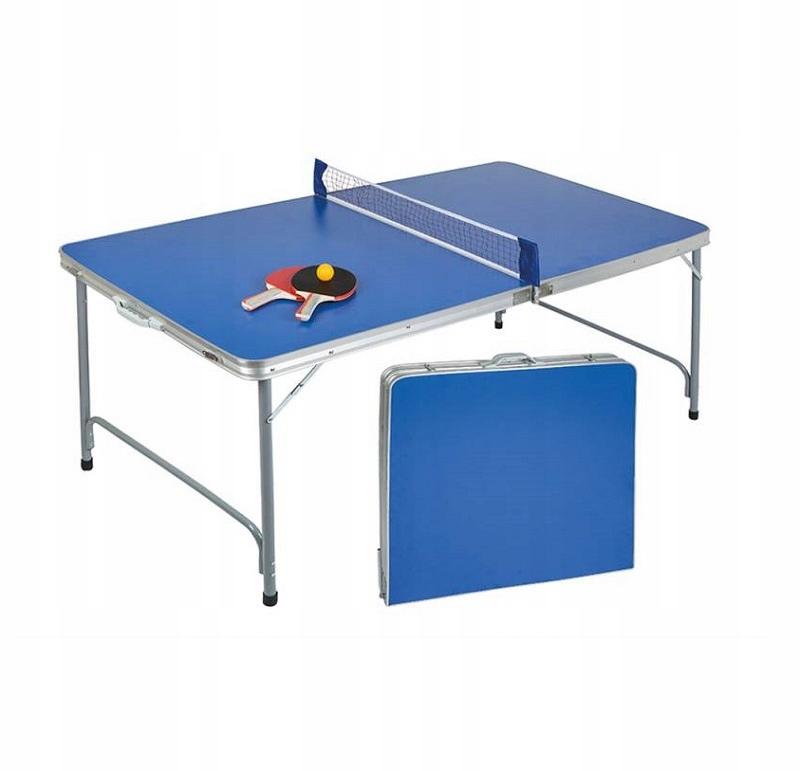 Ideana Składany Stół Do Ping Ponga 70x80x160cm