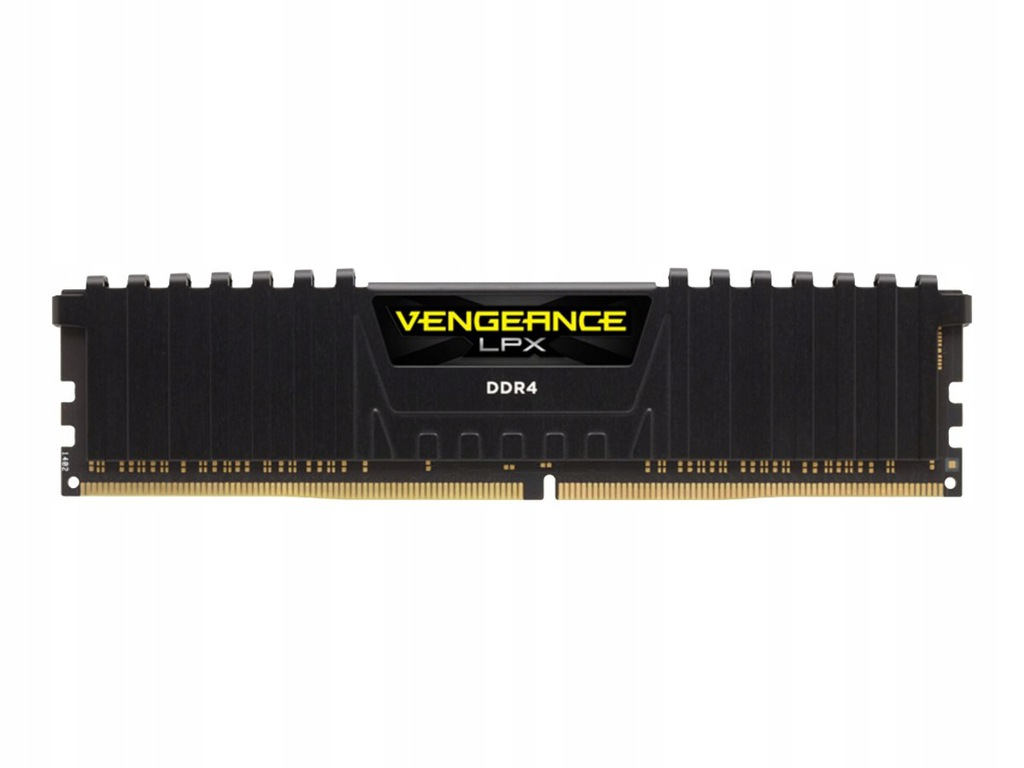 CORSAIR VENGEANCE 16GB DDR4 2x8GB 3600MHz CL18 AMD
