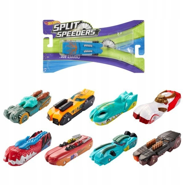 Hot Wheels HOT WHEELS Automagnesiak iAst
