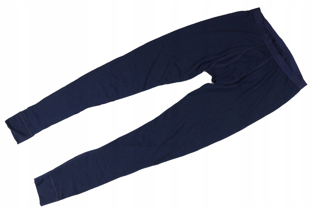 Stillongs legginsy termiczne merino wool men _L