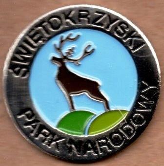 Świętokrzyski Park Narodowy.