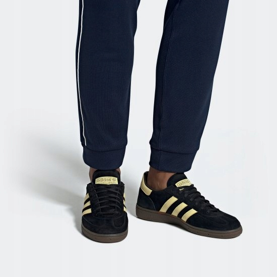 Adidas buty Handball Spezial BD7621 40 23