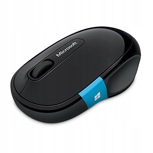 Myszka bezprzewodowa Microsoft H3S-00001 Bluetooth