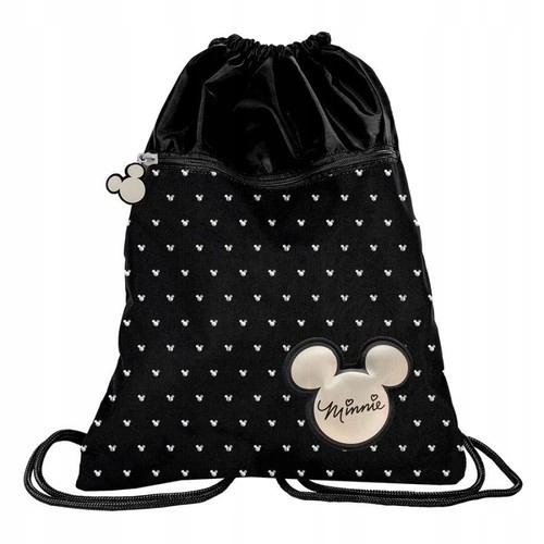 Worek premium Minnie Black