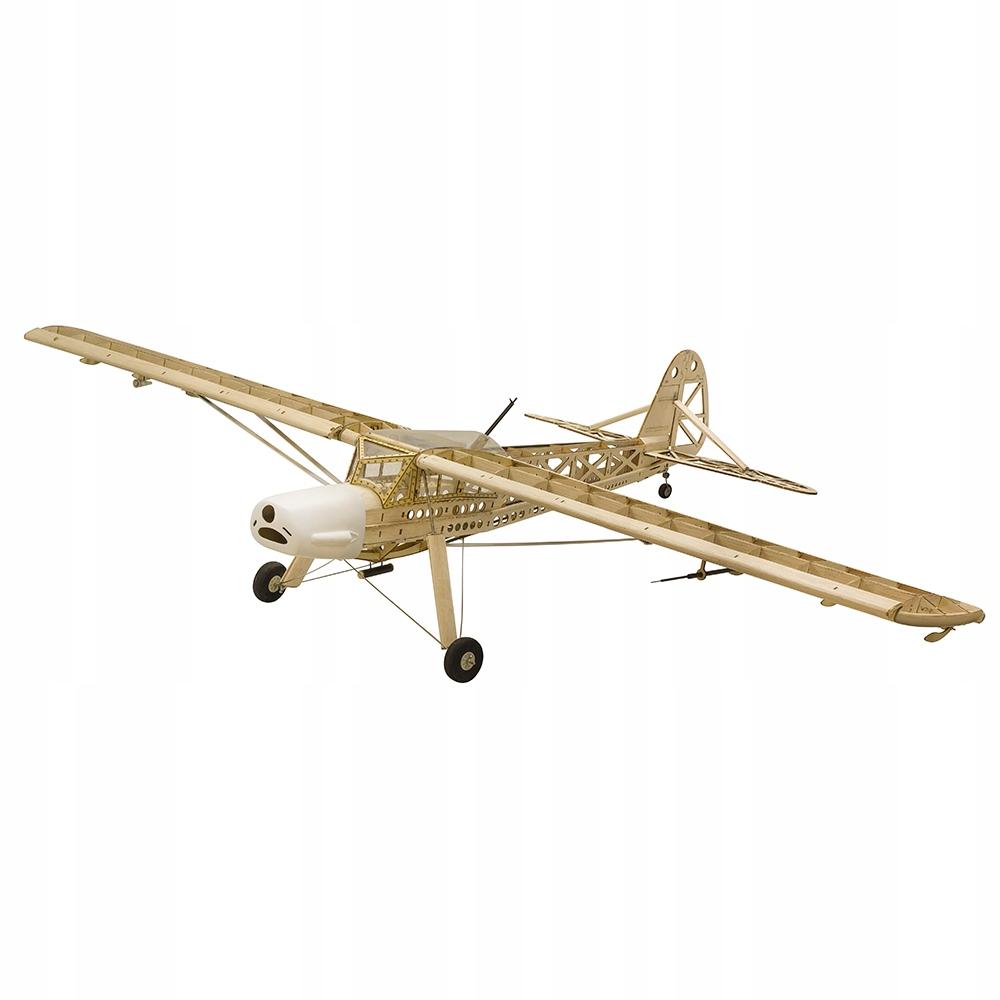 Model samolotu S21 1.6 M Fieseler Fi 156 Storch V2