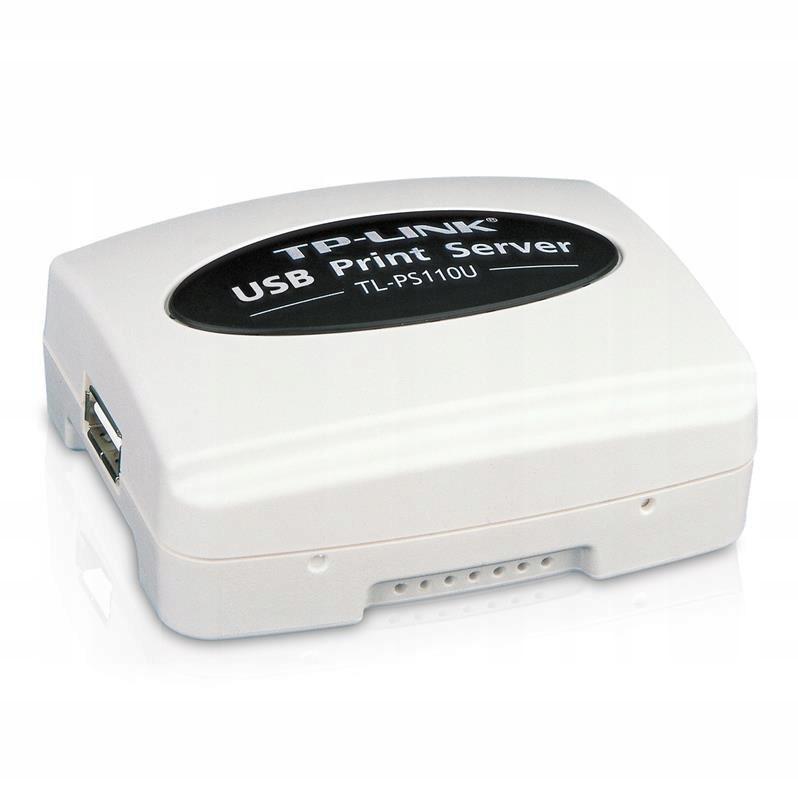 Serwer wydruku TP-LINK TL-PS110U